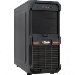 Computer Case Inter-Tech H3 Octagon-RTX