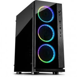 Computer Case Inter-Tech W-III RGB