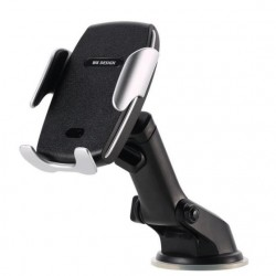 Wireless Charging Holder for Smartphone WK WP-U44 Black