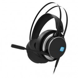 Headphone Zeroground USB 7.1 HD-2400G KEIJI