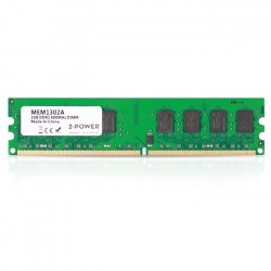 2-POWER MEM1302A 2GB DIMM DDR2