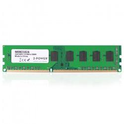 2-POWER MEM2102A 2GB DIMM DDR3
