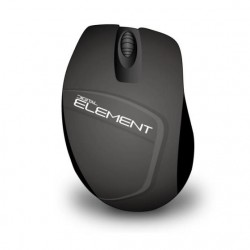 Mouse Wireless Element MS-165K